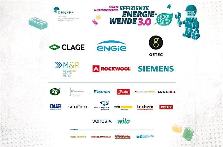 DENEFF-Jahreskonferenz #jak2020: Bild