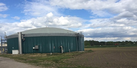 Decarbonising Yorkshire with Anaerobic Digestion tickets