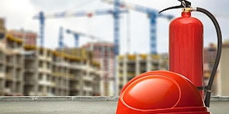 Soluzioni conformi e alternative nuovo codice prevenzione incendi - 8 ore biglietti