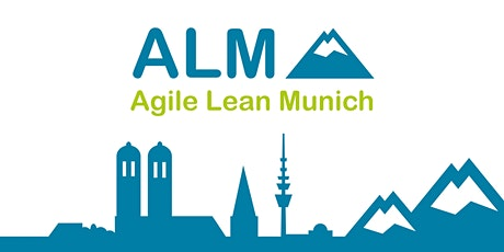 ALM 2020 - Virtuell -  Agile Lean Munich Tickets