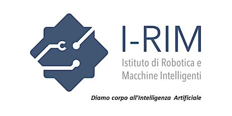 I-RIM 3D 2020 biglietti