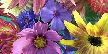 Adelaide Floristry School Graduation Evening tickets