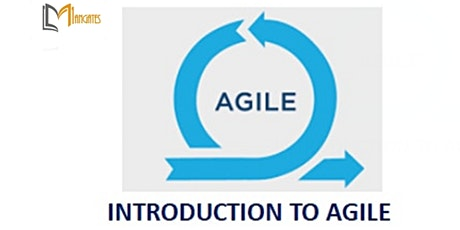 Introduction To Agile 1 Day Virtual Live Training in Edmonton tickets