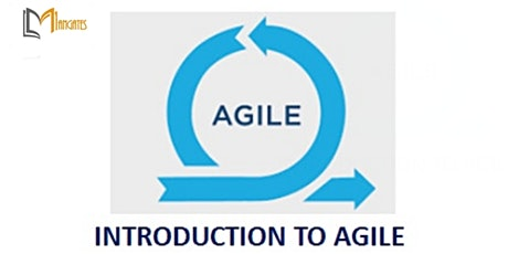 Introduction To Agile 1 Day Virtual Live Training in Kitchener tickets