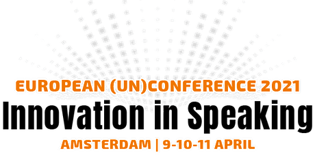 European (Un)Conference 2021 - Innovation in Speaking tickets