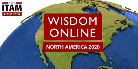 Wisdom Online North America 2020 - On-demand tickets