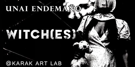 Vernissage  WITCH(ES) tickets