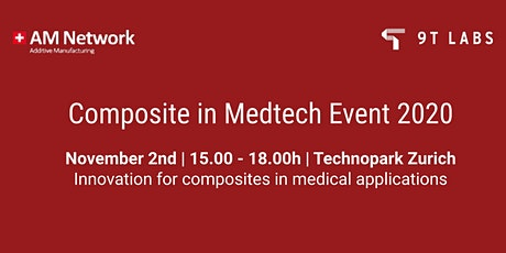Medical Composite Event 2020
