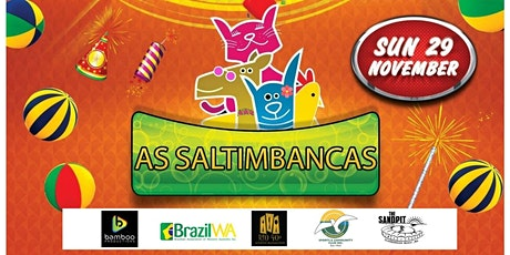 As Saltimbancas tickets