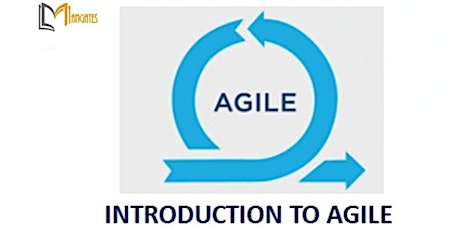 Introduction To Agile 1 Day Virtual Live Training in Vancouver tickets