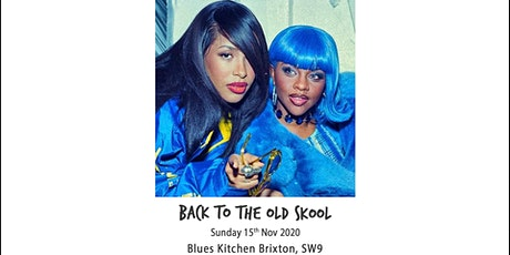 Supa Dupa Fly x Back to the Old Skool Brunch tickets