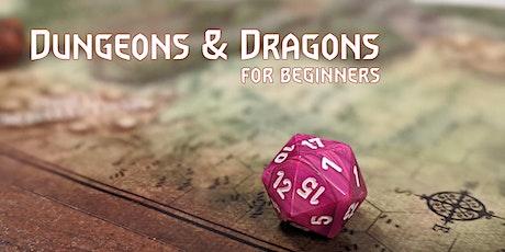 D&D for Beginners