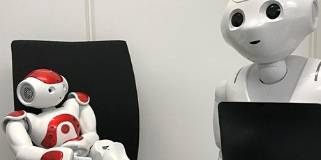 AI & Big Data Workshop med Mechatronics Innovation Lab tickets