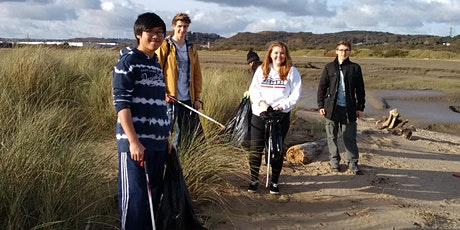 Wild Wednesday - Bay Beach Clean tickets