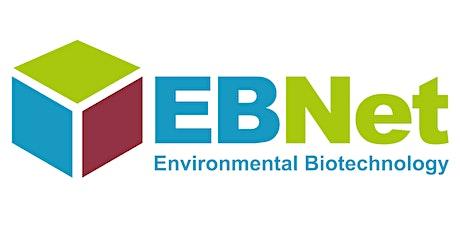 "EBNet Webinar: ""Biosensors and Environmental Monitoring"" tickets"