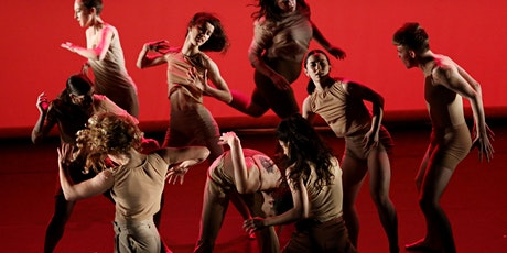 Undergraduate Dance Virtual Open Day tickets
