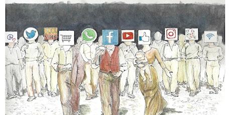 Vecchi e nuovi disagi nell'era digitale. biglietti