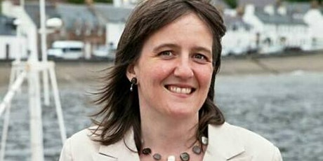 AWS20 Online Q+A with Minister Maree Todd tickets