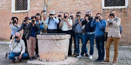 PhotoWalk - Leica Store Torino biglietti