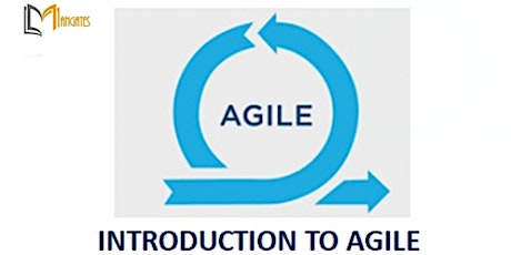 Introduction To Agile 1 Day  Training in Helsinki tickets