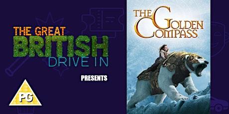 The Golden Compass (Doors Open at 12:45) tickets