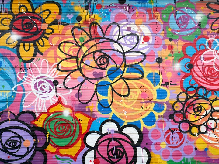 Street Art Tour - Glen Innes image