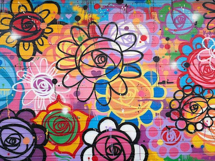 Street Art Tour - Glen Innes image