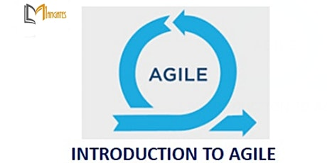 Introduction To Agile 1 Day Virtual Live Training in Munich tickets