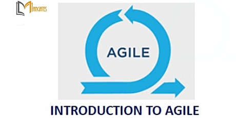 Introduction To Agile 1 Day Training in Madrid tickets