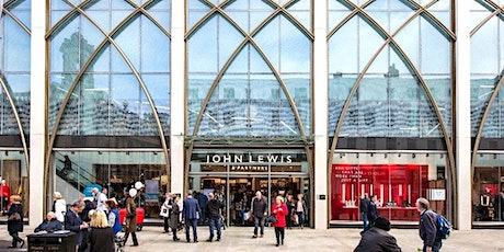 GFWI - John Lewis Cheltenham Private Christmas Shopping Evening tickets