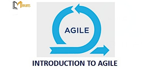 Introduction To Agile 1 Day Training in Budapest tickets