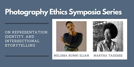 Photography Ethics Symposium: On representation & intersection storytelling tickets