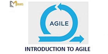 Introduction To Agile 1 Day Training in Dusseldorf tickets