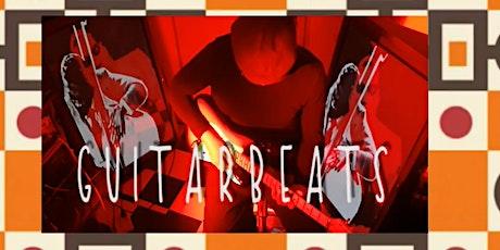 Jazzkelder:  Marc OnStage +Jamsessie (Singels) tickets