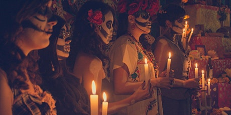Agave Masterclass and Day of the Dead Celebration tickets