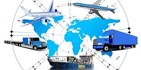 Humanitarian Supply Chains Training tickets