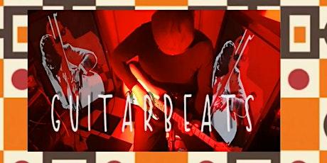 Jazzkelder:  Marc OnStage +Jamsessie (Setjes) tickets