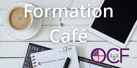 Formation Cafe tickets