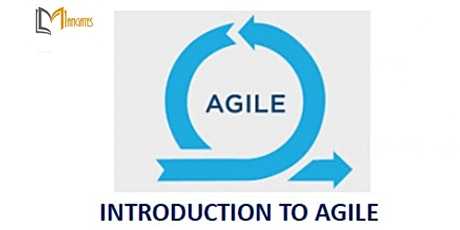 Introduction To Agile 1 Day Training in Houston, TX tickets