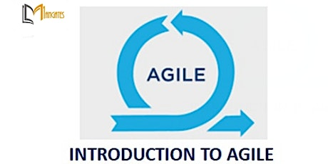 Introduction To Agile 1 Day Training in Dallas, TX tickets
