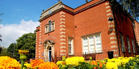 Nuneaton Museum & Art Gallery Ground Floor Entry Only (Tearoom) tickets