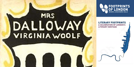 Walking Tour - Mrs Dalloway's Day tickets