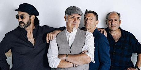 """Evento Rimandato -  I De Sfroos presentano l'album """"Manicomi"""" - 2 biglietti"""