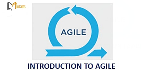 Introduction To Agile 1 Day Training in Calgary tickets