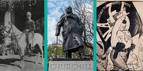 Churchill, Empire and Race: Opening the Conversation tickets