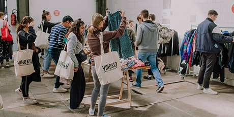 Autumn Vintage Kilo Pop Up Store • Mainz • VinoKilo Tickets