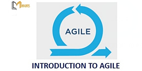 Introduction To Agile 1 Day Training in Portland, OR tickets