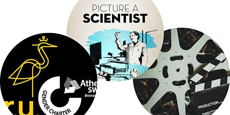 Picture A Scientist film and panel discussion - Athena Swan FSE tickets