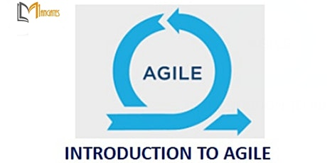 Introduction To Agile 1 Day Training in Edmonton tickets