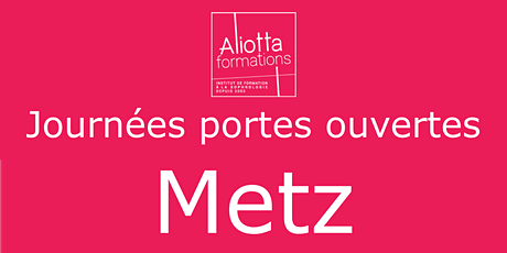 Journée portes ouvertes-Metz Ibis Style centre gare - Annulée COVID billets